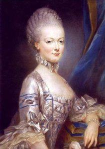 королева Мария Антуаннета