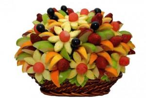 что ты за фрукт?
