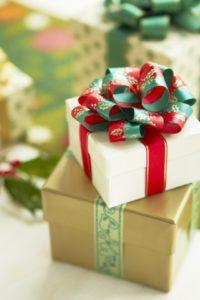 Прихватки - как подарок