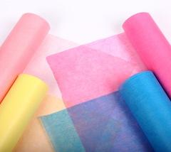 Прокладочные материалы для трикотажа
