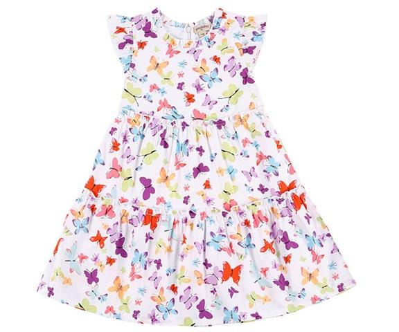 Модная брендовая детская одежда для