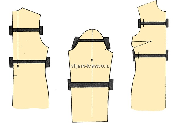 Одежда shendel интернет магазин