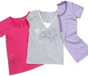 детская одежда с содержанием вискозы