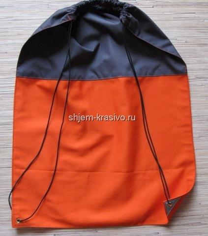 Рюкзак для второй обуви как сшить из плащёвки рюкзак ecm bergen армии великобритании dpm обзор