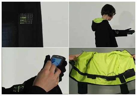 Инновация в одежде!