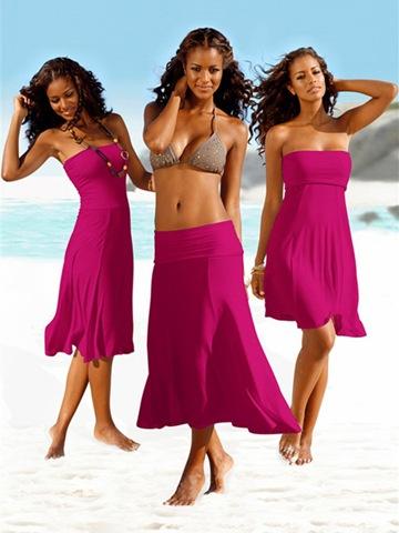 трикотаж платья выкройка модное