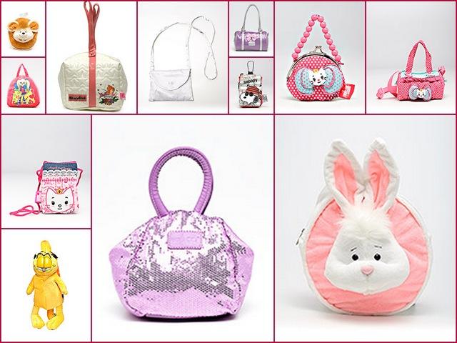 25830762f17c Как сшить детскую сумочку… | Красиво шить не запретишь!