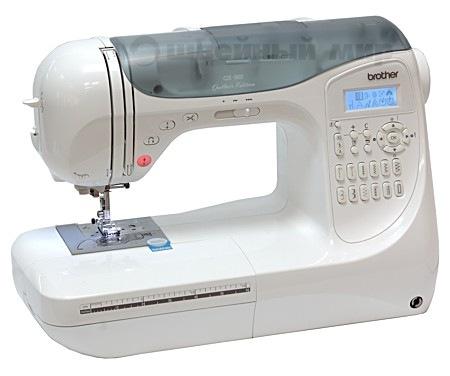 Швейная машина brother960
