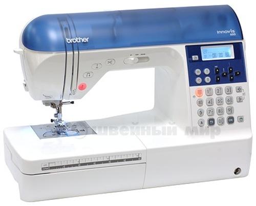 швейная машина Brother NV 600
