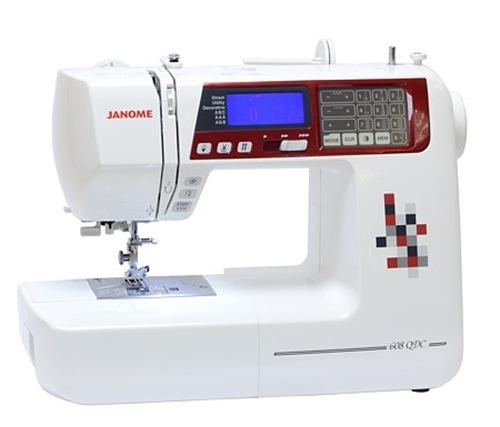 швейная машина Janome 608