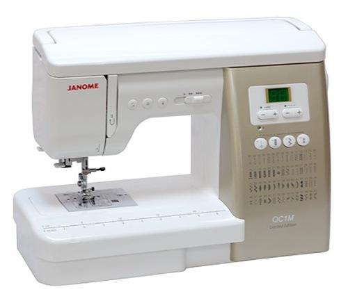 швейная машина Janome QC 1M