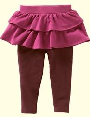 Как сшить трикотажные брюки – лосины