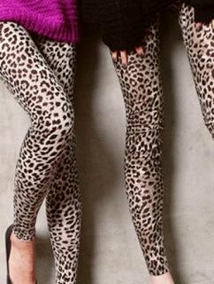 Как сшить трикотажные брюки – лосины2