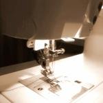 как выбирать швейную технику
