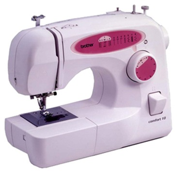 Швейная машина от Sewclub