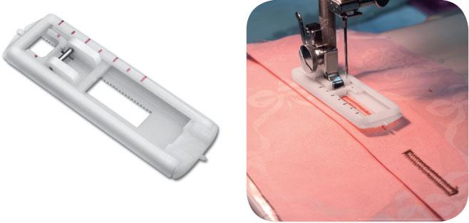 Приспособлений для швейных машин