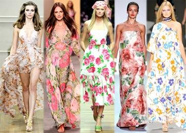 Что будем носить весной и летом 2013г.