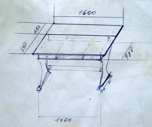 Как сделать раскройный стол-трансформер