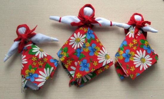 Подарки для семьи своими руками