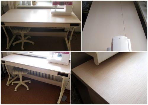 Как сделать раскройный стол-трансформер для шитья