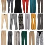 корректировка брюк