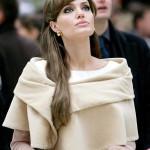 накидка как у Анджелины Джоли
