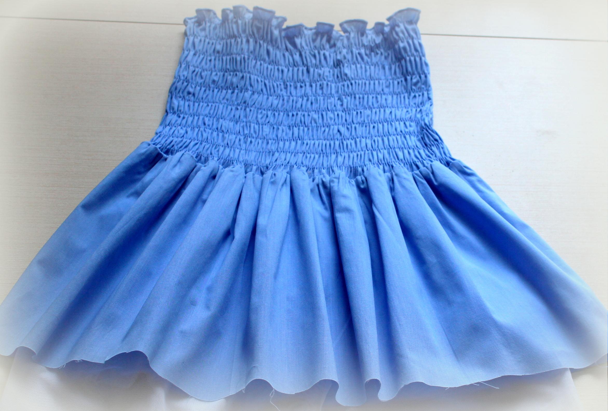 Как сшить одежду своими руками Выкройки платья, юбки 38