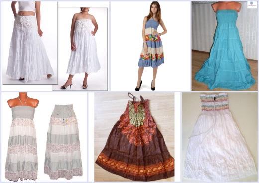 Сшить красивую юбку своими руками