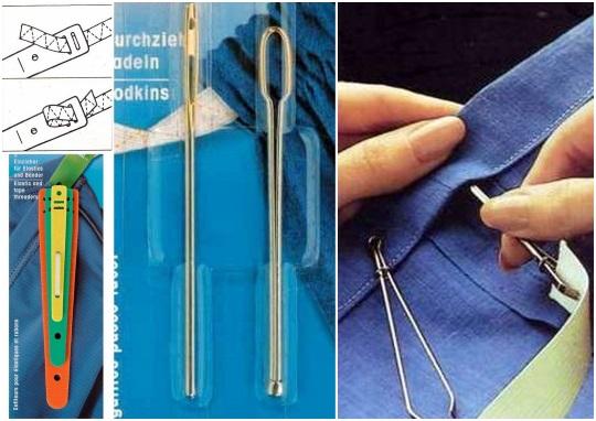 Еще раз про инструменты и приспособления для шитья и не только...