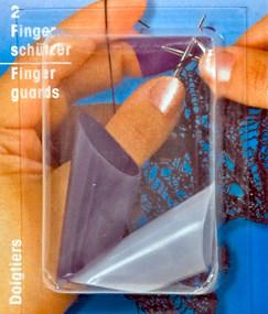 Инструменты и приспособления для шитья. Наперсток