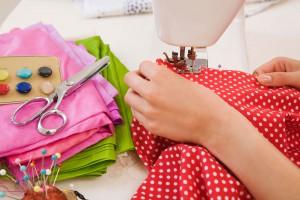 Топ 10+ идей по хранению инструментов и материалов для шитья и рукоделия