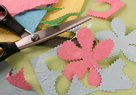 Можно ли заменить оверлок ножницами «зигзаг»?