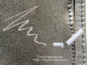 Как шить экокожу и кожзам. Сложности обработки и помощники