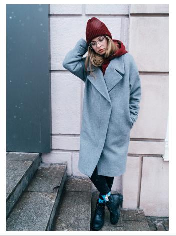 Модные весенние пальто. Тенденции. Особенности. Фото