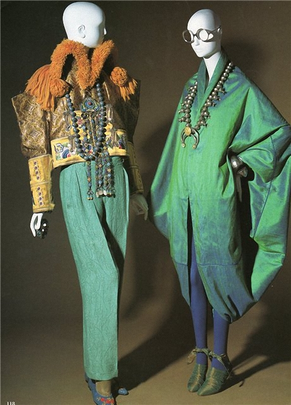 Айрис Апфель. Икона стиля или редкая птица в мире моды