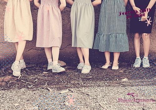 Продолжение истории про юбку